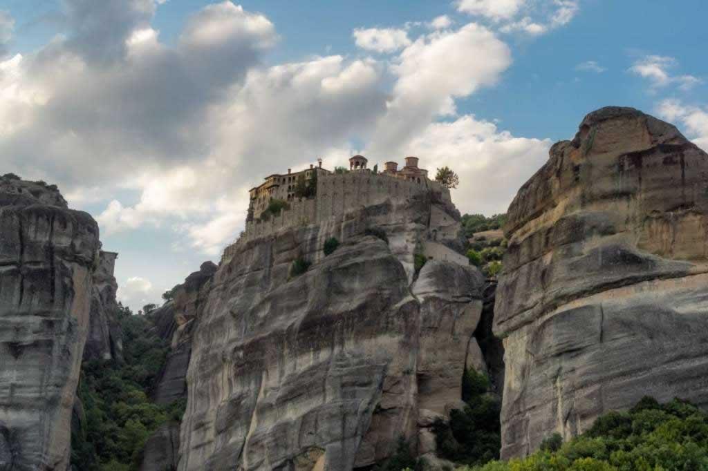 Meteora St. Stephen's Monastery