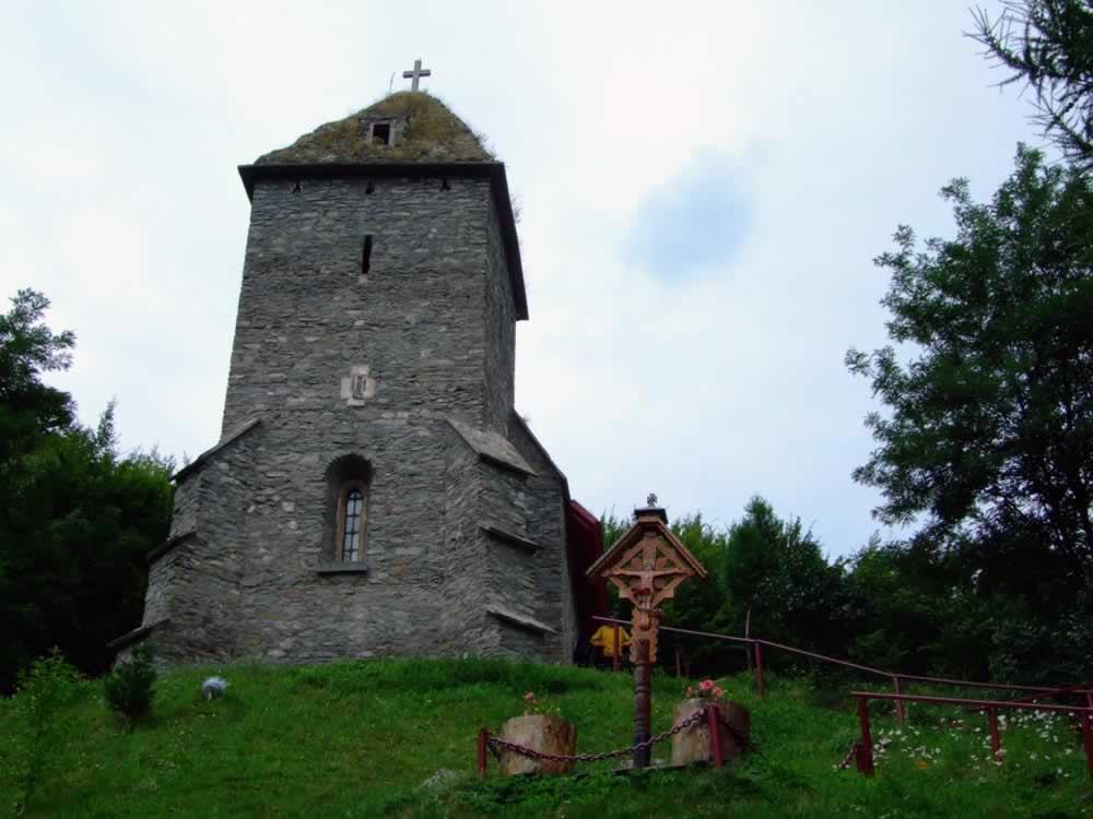Colt Citadel and Church