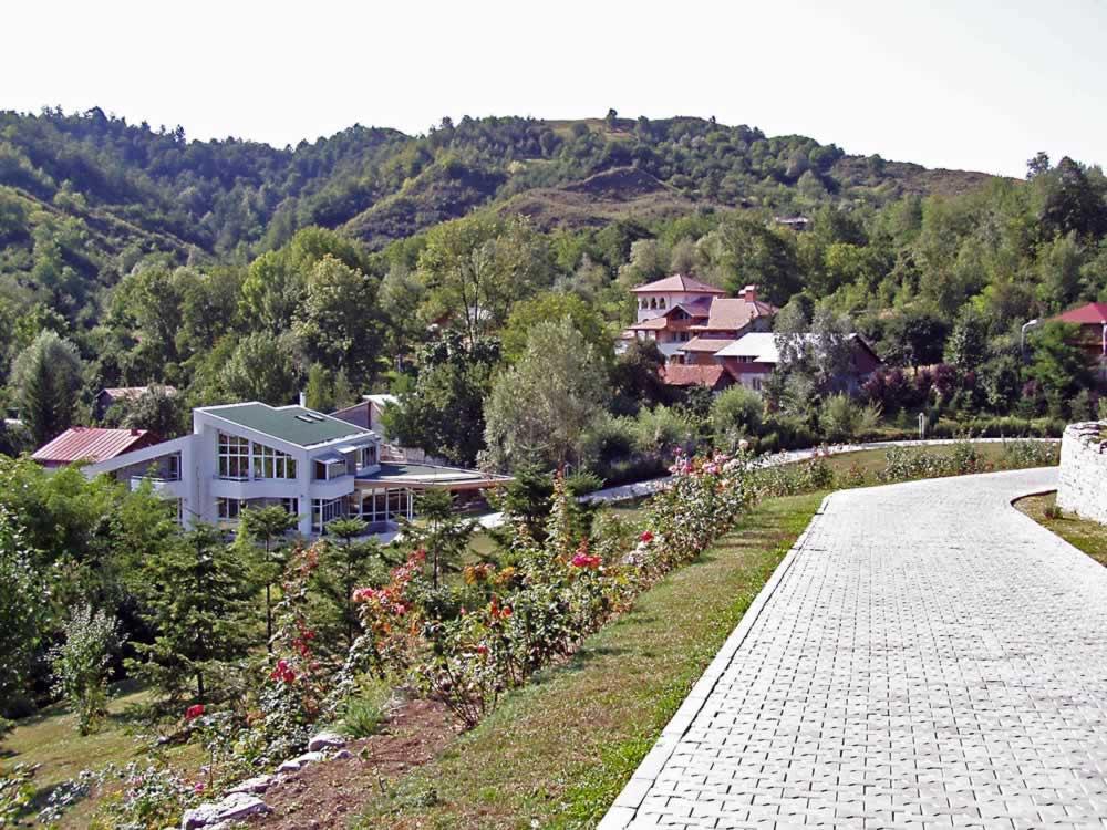 Lac de Verde Mini Hotel
