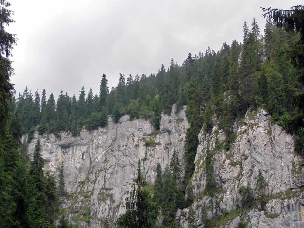 Apuseni - Karst topography