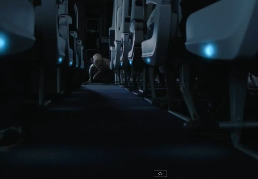 Air New Zealand - Hobbit inspired safety video
