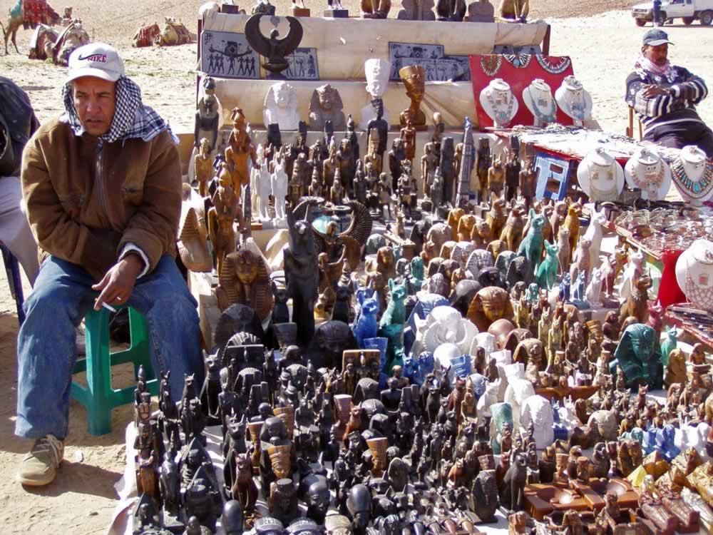 Egypt Souvenirs