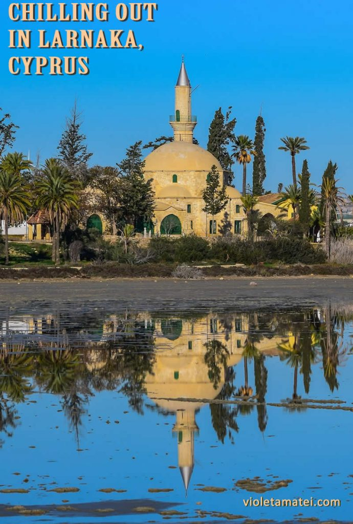 Larnaka, Cyprus visiting guide - what to do,m when to go, where to stay and wah ttop see in Larnaka