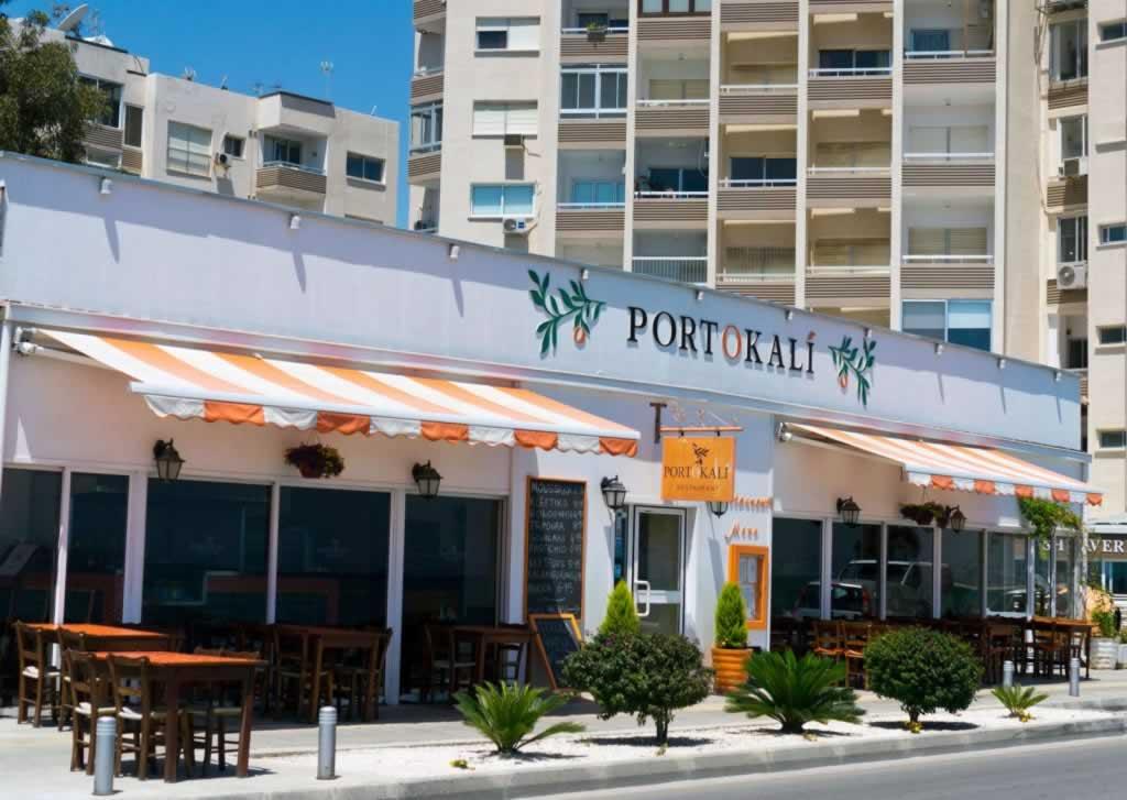 cyprus portokali restaurant-larnaka