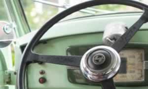 dromquinna buick steering wheel