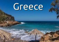 Greece Travel Diary