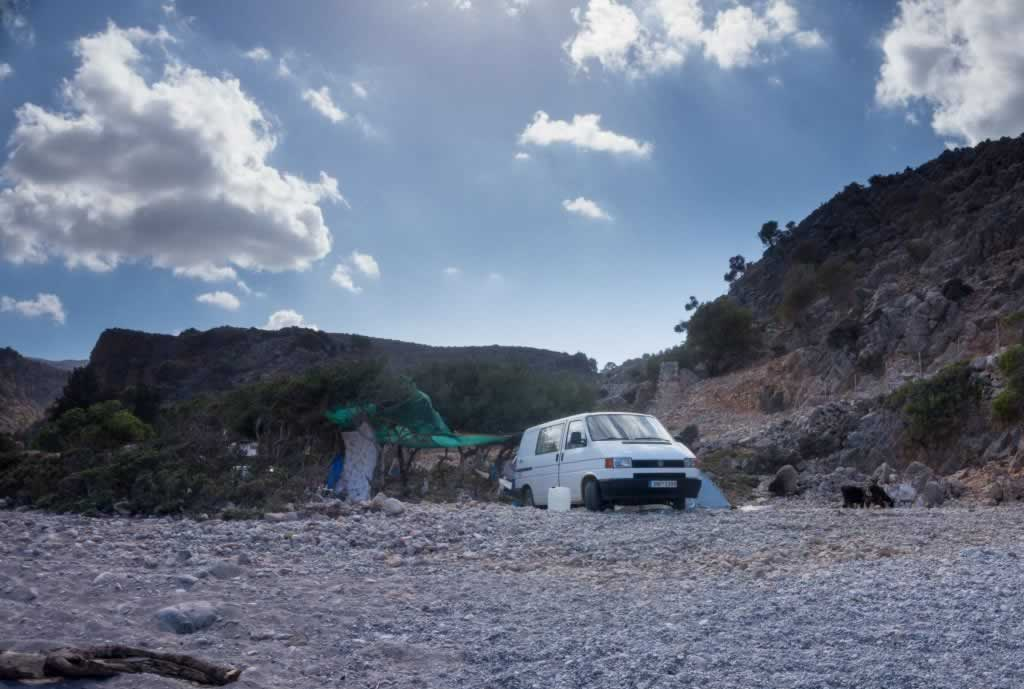 menies beach rv camping