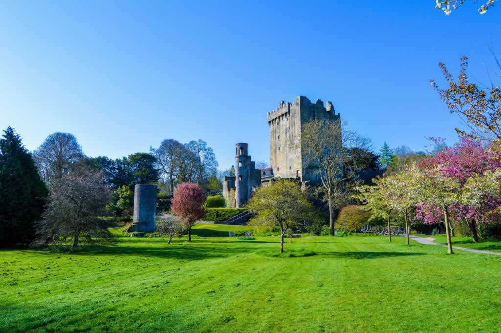 castle blarney