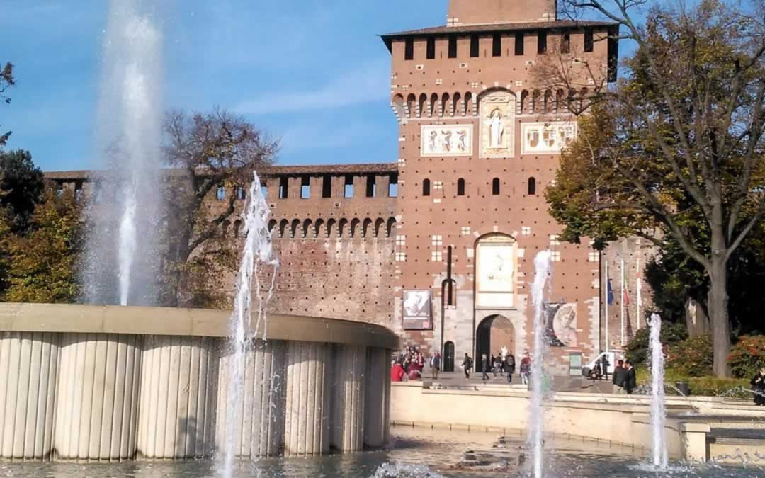 One Day in Milan – A Self Guided Milan Walking Tour to Remember