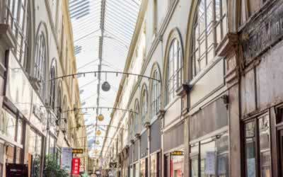Les Passages Couverts Paris – A Self-Guided Walking Tour of the Covered Passages