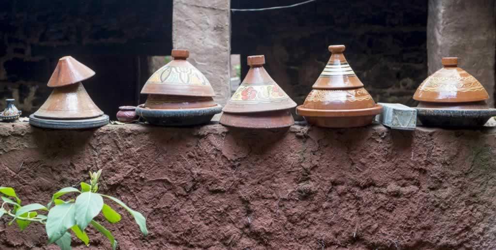 berber tajine