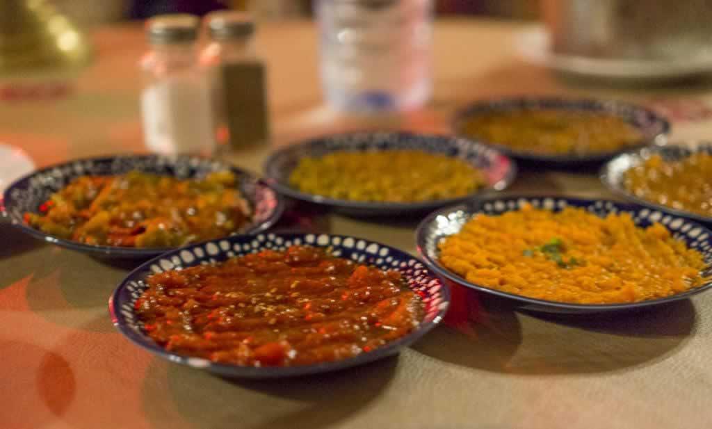 dar el salaam foods