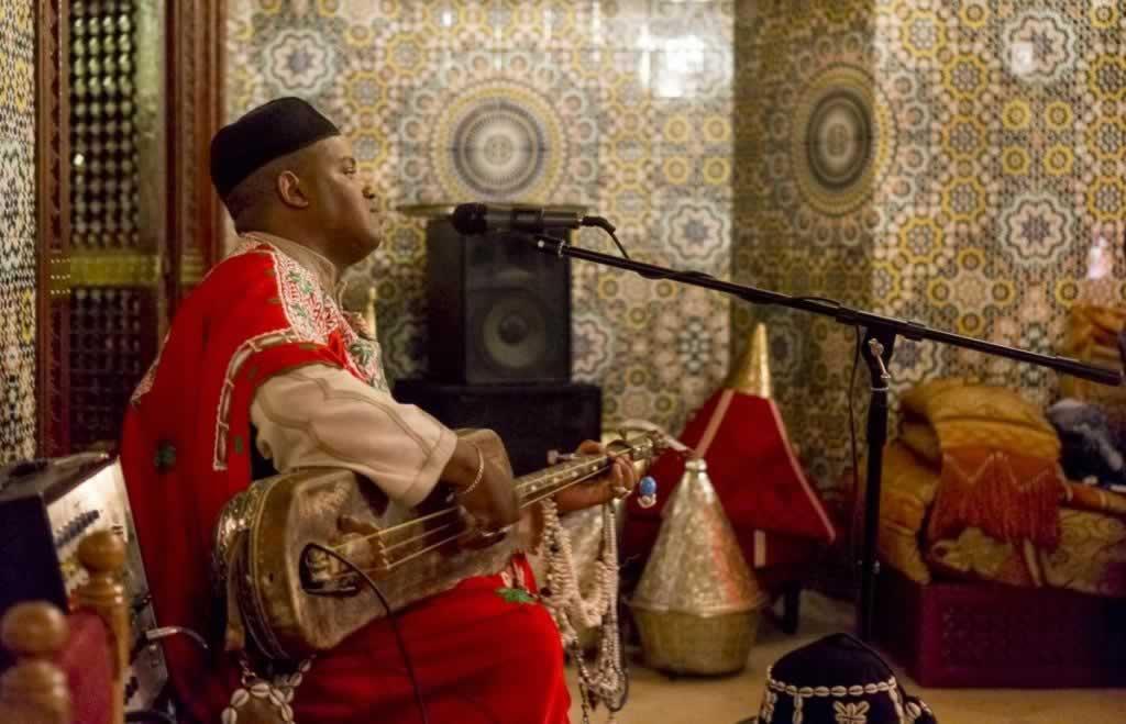 dar el salaam musician