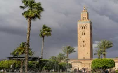 10 Cool Things To Do in Marrakech (+ Some Myths Busted)
