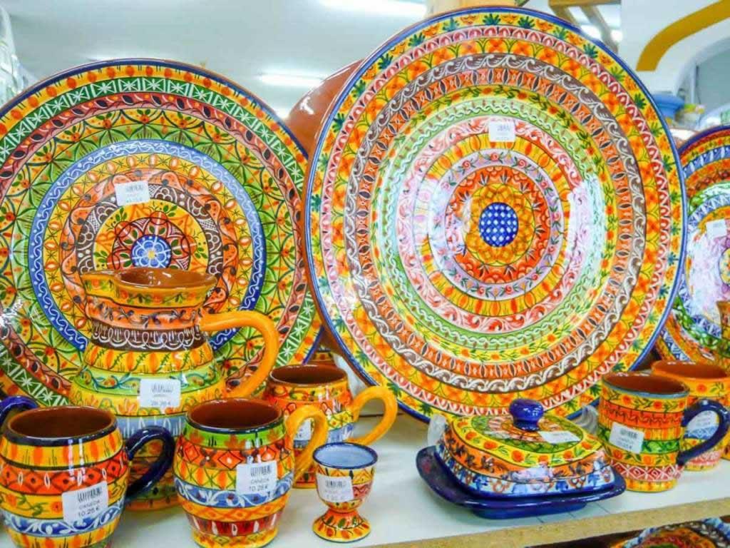 sagres portugal artesanato