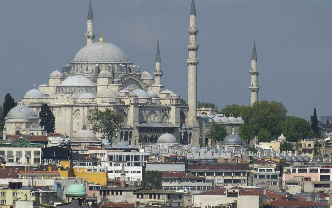 Things To See in Istanbul that Will Make You Fall in Love – A 3-Day Itinerary