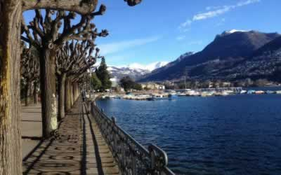 Your Ultimate Guide To Lugano, Switzerland