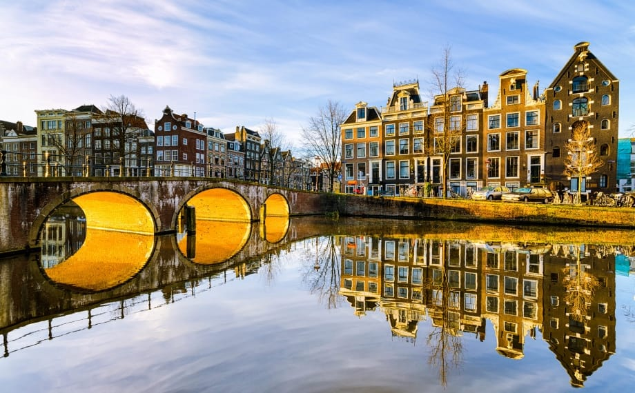 Top Amsterdam Attractions