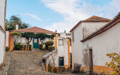 10 Reasons Why You Should Visit Óbidos, Portugal