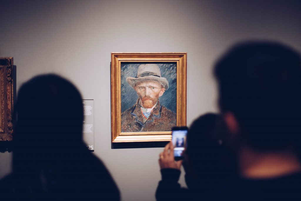 Van Gogh museum in Amsterdam is one of the best things to see. Here's how to buy tickets and how much it costs