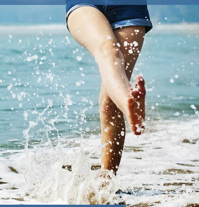 Water Shoes – A Must-Have For Great Beach Vacations