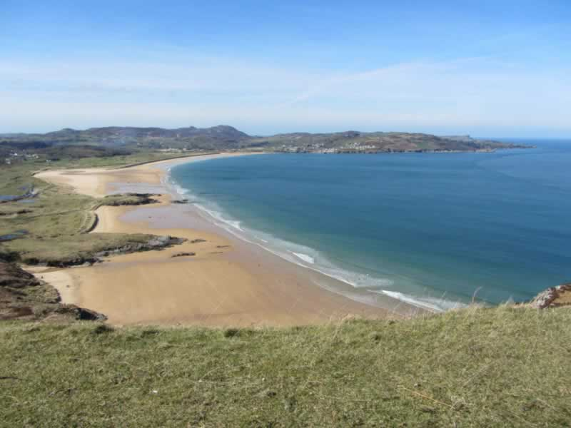 County Donegal things to see, beaches, cliffs and more