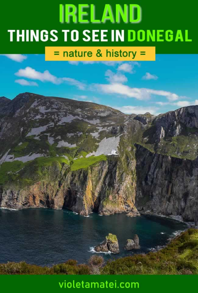 Best things to do in Donegal County, Ireland