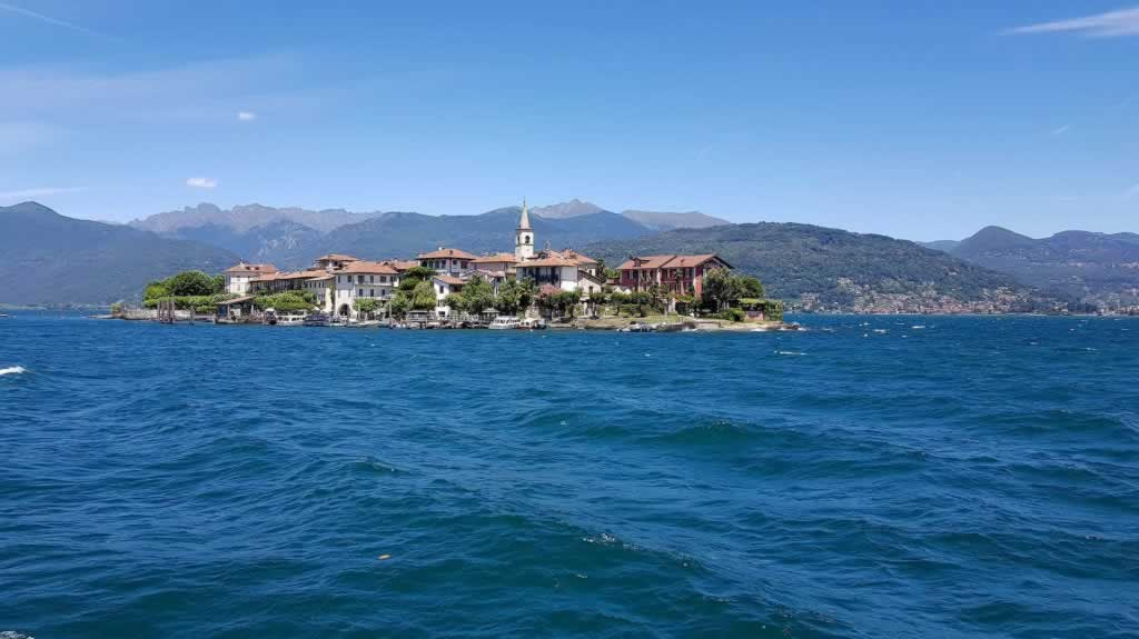 Stresa, Lago Maggiore, Nothern Italy Itinerary