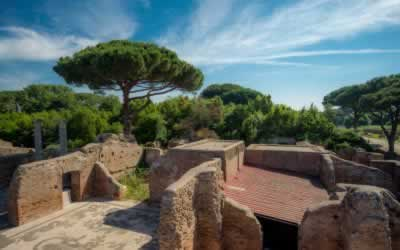 Ostia Antica, Best Day Trip from Rome – Why Visit & How To Do It