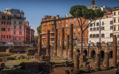 Crypta Balbi – A Glimpse into the Layered Urban Evolution of Rome
