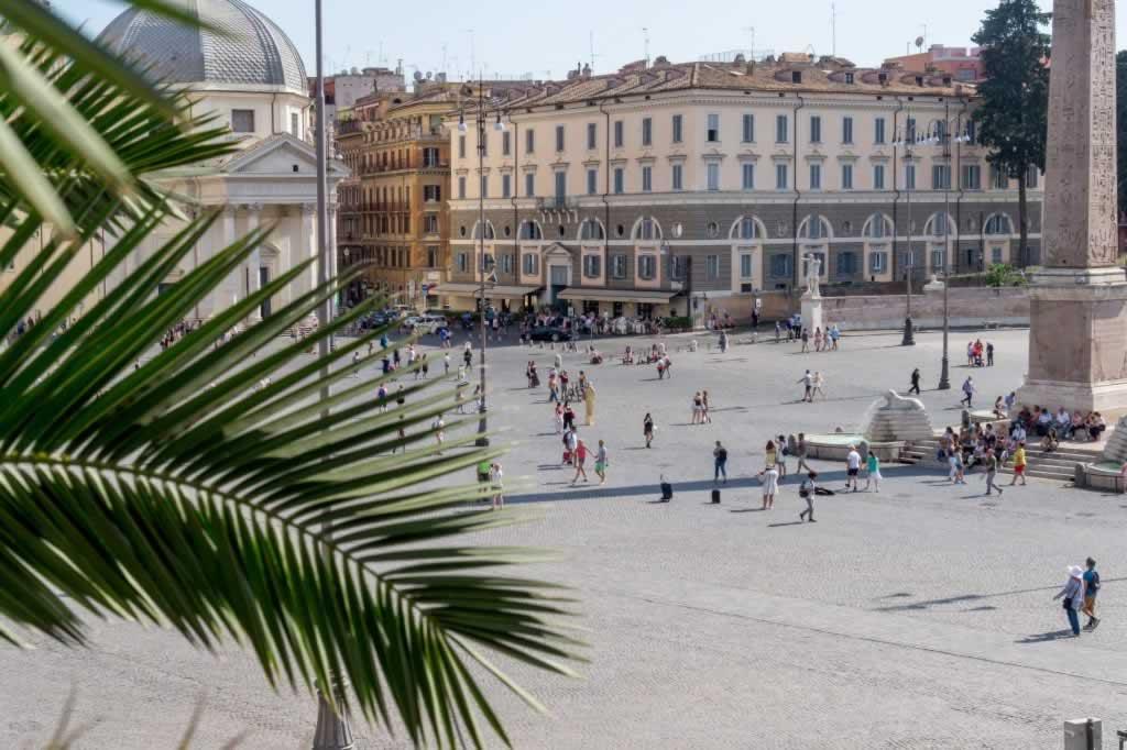 rome piazza di poppolo